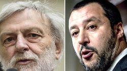 Gino Strada contro il dl Salvini: