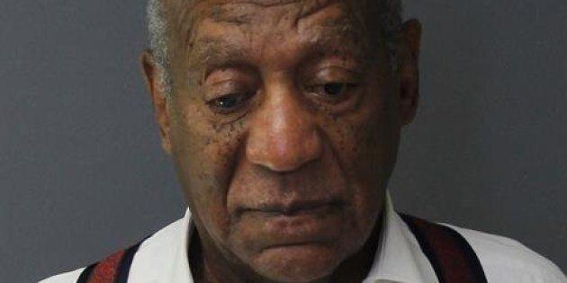 Il portavoce di Bill Cosby ha fatto sapere che per l'attore