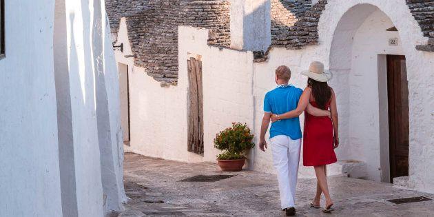 Viaggio nella Puglia romantica: itinerari e location per innamorarsi