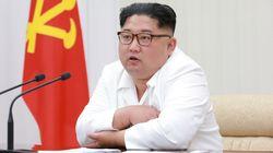 Corea, il passo del