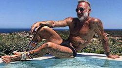 Gianluca Vacchi mette in affitto la villa in Sardegna per 270mila euro al