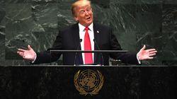 All'Onu la dottrina Trump: no global, no multilateralismo, sì a sanzioni