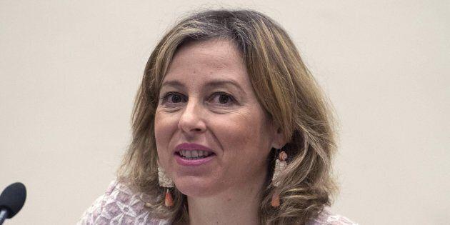 Giulia Grillo: