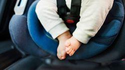 Il padre la dimentica in auto: muore bimba di un