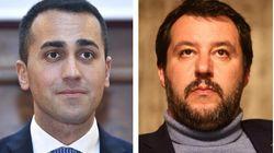 Salvini stretto nella morsa Berlusconi-Di Maio. Si va verso un nome terzo tra i 5