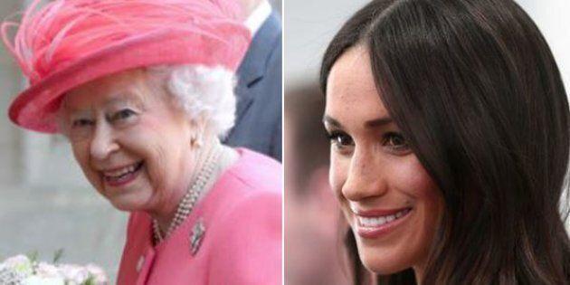 Harry e Meghan saranno duca e duchessa di Sussex. La Regina ha conferito i titoli