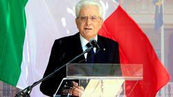 Sergio Mattarella concede la grazia a tre anziani, omicidi per