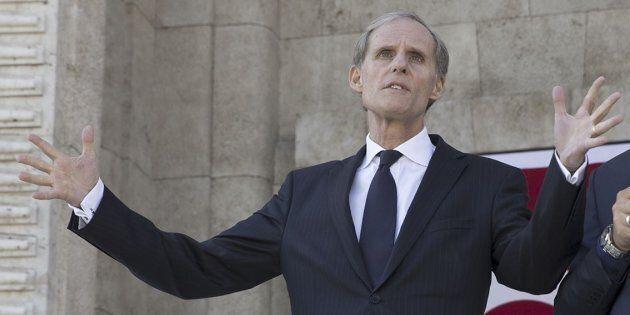 Bentornato ambasciatore. La Francia fa rientrare a Roma Christian