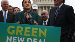 Un Green New Deal per uscire dall'inverno di