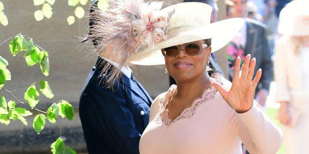 I look degli ospiti del royal wedding: cappelli, fascinator, colori pastello e passi