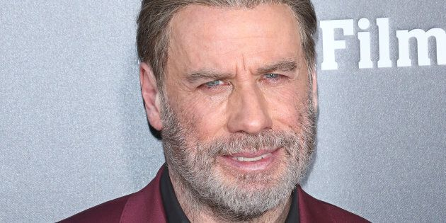 John Travolta: