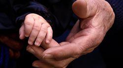 Diventa padre a 93 anni nel foggiano. La mamma è una 42enne sposata in