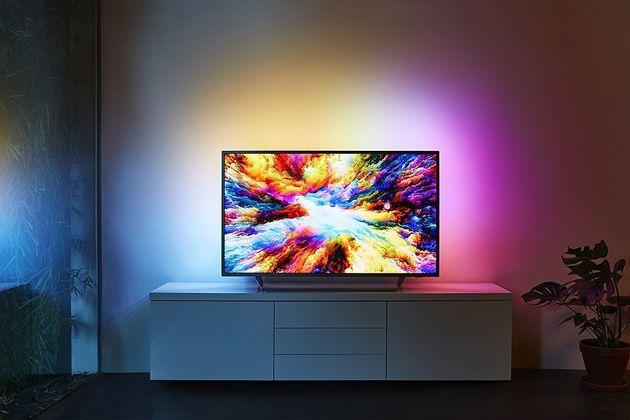 Come scegliere il televisore migliore per te. Guida