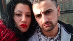 La madre della bimba picchiata a Genzano: