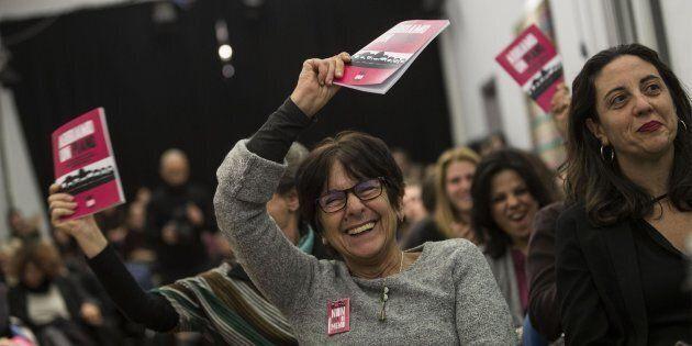 Quanto vale la Casa delle donne? La resistenza a oltranza con documento alla