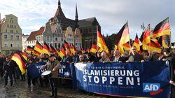 Gli ebrei dell'Afd, l'ultra destra tedesca, fondano