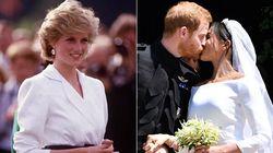 L'emozionante consiglio sull'amore che Diana diede ai figli rivive nel royal