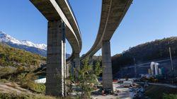 La Torino-Lione non è ad alta velocità: il programma gialloverde dice una