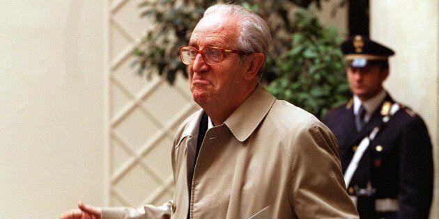 È morto l'ex partigiano e ministro Ossicini: inventò il falso