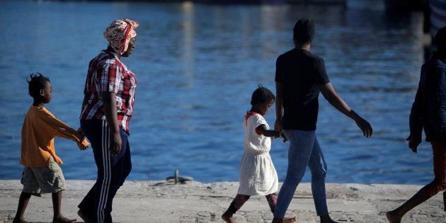 Decreto Salvini, un regalo a chi sfrutta i migranti