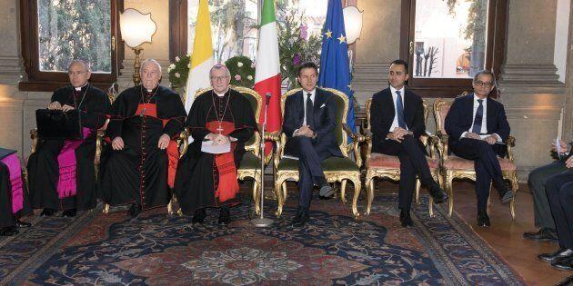 """Dietro ai 90 anni dei Patti Lateranensi la storia della """"particolare"""" laicità"""