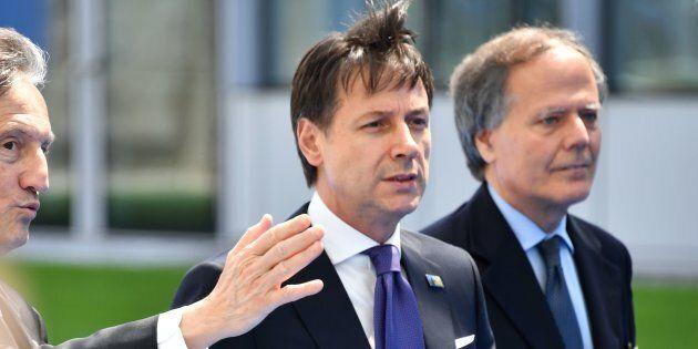 Conte e Moavero all'Onu per reagire all'offensiva di Macron sulla