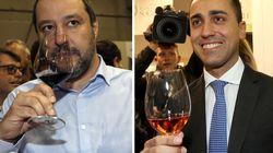 Norme razziste nel programma Di Maio – Salvini. Mattarella le