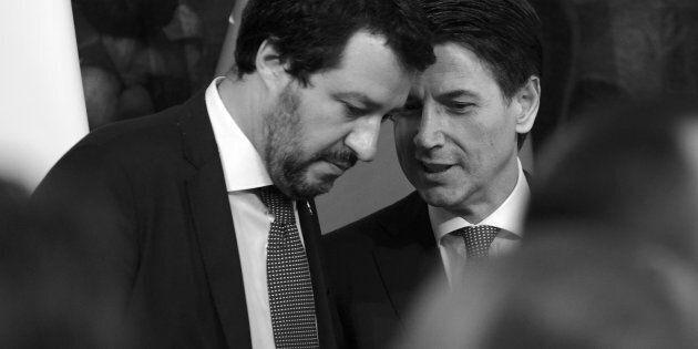 Palla a Conte: Salvini lascia al premier la trattativa con Berlino sui