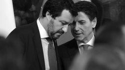 Palla a Conte: Salvini lascia al premier la trattativa con Berlino sui respingimenti (di A.