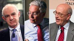 Politici vs. burocrati, una costante italiana.