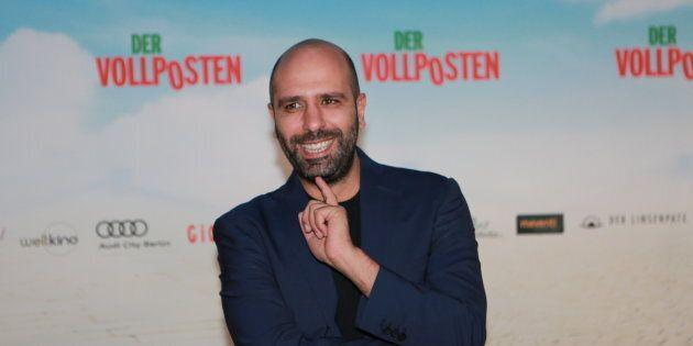 A Natale torna Checco Zalone al cinema con