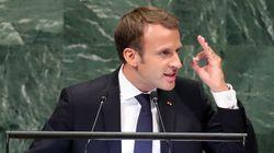 Macron si gioca la carta fiscale della