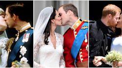 Quanta storia passa negli abiti del Royal wedding (F.