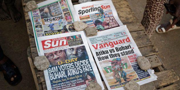 Mancano i materiali elettorali, Nigeria rinvia elezioni presidenziali di una