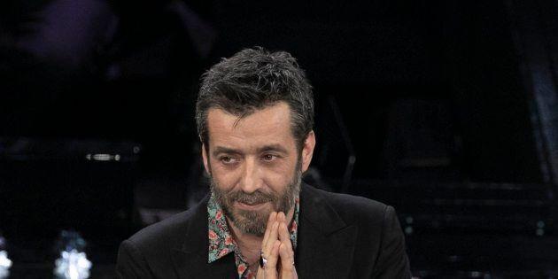 Daniele Silvestri su Sanremo: