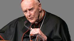 Spretato Theodore McCarrick, il cardinale che sussurrava ai presidenti Usa, a Giulio Andreotti e ai cinesi (di M.A.