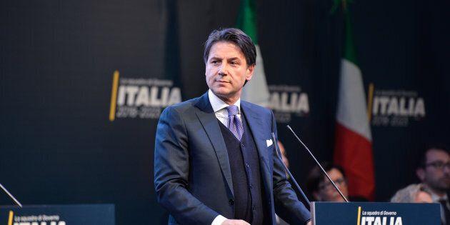 Giuseppe Conte premier, Salvini all'Interno, Di Maio al Lavoro e allo Sviluppo economico: le prime indiscrezioni...