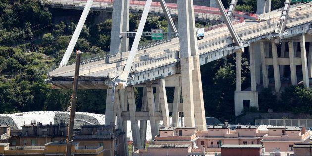 Cinquecento milioni per Genova. Il decreto ha ottenuto il via libera dalla Ragioneria dello