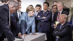 Trump inquieta Merkel: Berlino in attesa delle decisioni Usa sui dazi per le auto tedesche (di C.