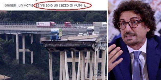 Tutti contro il Ponte