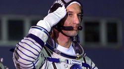 Il regalo di compleanno dell'Esa ad AstroLuca: Parmitano tornerà nello spazio nel