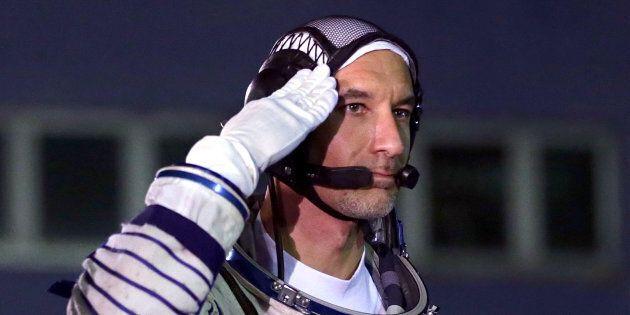 Luca Parmitano ritornerà nella Stazione spaziale internazionale con la missione