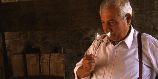 Gianfranco Soldera è morto nelle sue vigne, addio alla star del Brunello di