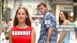 La Svezia dichiara guerra al meme più diffuso in rete: