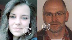 L'incredibile storia di Bernhard e Maria, 53 e 13 anni, vissuti per 5 anni da padre e figlia, ma erano