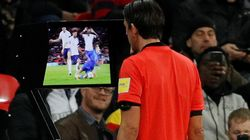 Var in Champions League dal