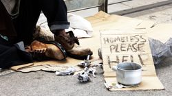 Eredita 19 milioni di dollari, ma muore da senzatetto senza averlo mai