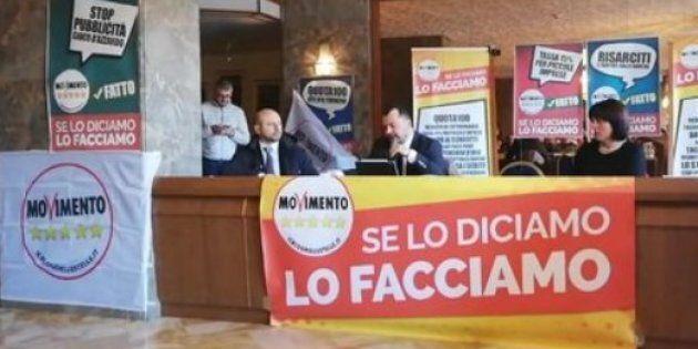 Deputati M5S contestati a Taranto: