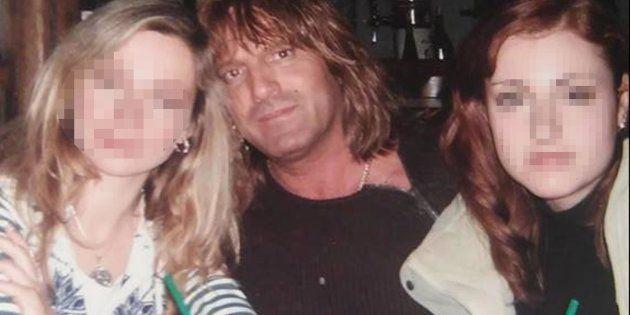 Il racconto della 23enne che ha visto morire il playboy Maurizio Zanfanti: