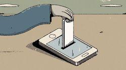 Lo Stato chieda garanzie sulla validità del voto online su